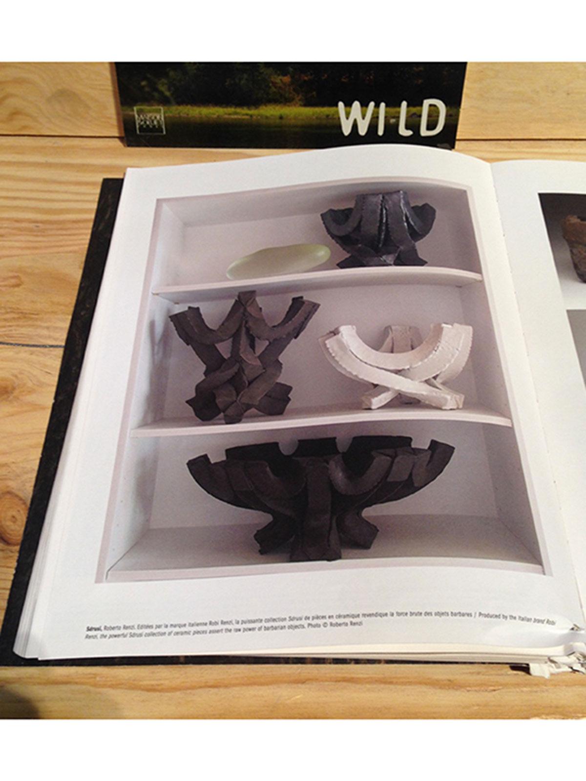 catalog pag. 90, Wild