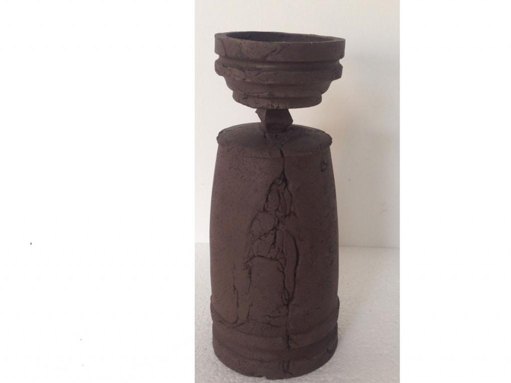 candlestick for musk